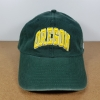 New Era NCAA ทีม Oregon Ducks ทรง Dadcap Unstruction ฟรีไซส์ 56-59cm