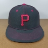 New Era MLB ทีม Pittburgh Pirates ไซส์ 6 7/8 ( 54.9cm )