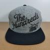 The Hundreds 🎄ฟรีไซส์ Snapback 57-60cm