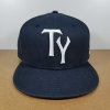 New Era MiLB ทีม Tampa Yankees ฟรีไซส์ Snapback