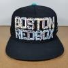MLB Korea ทีม Boston Redsox ฟรีไซส์ Snapback