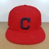New Era MLB ทีม Clevland Indians ไซส์ 7 3/8 ( 58.7cm )