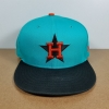 New Era MLB Cooperstown ทีม Houston Astros รุ่น 9Fifty ฟรีไซส์ Snapback
