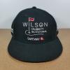 New Era Golf Wilson ฟรีไซส์ Snapback