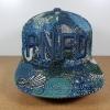 Penfield x Liberty Art Fabric ฟรีไซส์ Snapback 57-60cm