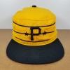 American Needle ทีม Pittburgh Pirates ทรง Pillbox ไซส์ 59cm