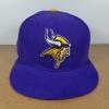New Era NFL ทีม Minnesota Vikings ไซส์ 7 1/4 แต่วัดได้ ( 58.7cm )