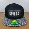 HyFlat NBA ทีม San Antonio Spurs ฟรีไซส์ Snapback