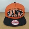 New Era MLB ทีม SF Giants ฟรีไซส์ Snapback