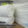 ผ้าขนหนูเช็ดตัวไซส์ฝรั่ง 30″ x 60″ 16 ปอนด์ สีขาว