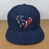 New Era NFL ทีม Houston Texans ไซส์ 7 3/8 แต่วัดได้ ( 59.6cm )