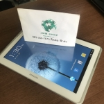 JMM - 182 ขาย Samsung Galaxy Tab 2 10.1 P5100 มือสอง