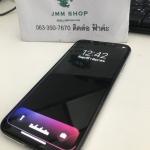 JMM-171 ขายโทรศัพท์มือสอง IPhone X 64Gb สีขาว เครื่องไทย ประกันเหลือยาวถึง มกราคม 2562