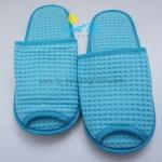 รองเท้า Slipper รังผึ้ง สีฟ้าเข้ม