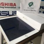 JMM-153 ขาย iPad Air2 16 Gb wifi only อุปกรณ์ครบยกกล่อง
