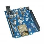 WeMos D1 WiFi UNO ( ESP8266 12E )
