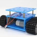 ชุดคิทประกอบหุ่นยนต์ตีนตะขาบ (C)