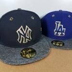 หมวก NY LA มือสอง