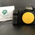 JMM - 166 ขายกล้องมือสอง Canon 5D mark II (Body) 14500 บาท