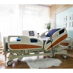 เตียงผู้ป่วยปรับไฟฟ้า รุ่น GS-828