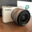JMM-174 ขายกล้องมือสอง Canon EOS M10 thumbnail 3