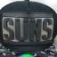 HyFlat NBA ทีม Phenix Suns ฟรีไซส์ Snapback thumbnail 2