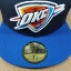 New Era NBA ทีม OKC Thunder ไซส์ 7 1/2 ( 59.6cm ) thumbnail 3