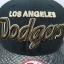 New Era MLB ทีม LA Dodgers ฟรีไซส์ สายเข็มขัด thumbnail 2