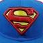 New Era x Superman DC Comic ไซส์ 8 ( 63.5cm ) thumbnail 2