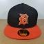 New Era MLB ทีม Detroit Tigers ไซส์ 7 1/2 ( 59.6cm ) thumbnail 1