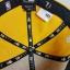 New Era NBA ทีม LA Lakers ไซส์ 7 1/2 ( 59.6cm ) thumbnail 8