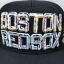 MLB Korea ทีม Boston Redsox ฟรีไซส์ Snapback thumbnail 2