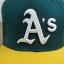 New Era MLB ทีม Oakland Athletics Fitted ไซส์ 58-59cm thumbnail 2