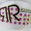 Rockstar Energy Drink ตาข่ายงาน Nissun ฟรีไซส์ Snapback 57-60.6cm thumbnail 2