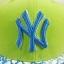 New Era MLB ทีม New York Yankees รุ่น 9Fifty ฟรีไซส์ สายเข็มขัด thumbnail 2