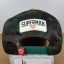 SUPERMAN งานเกาหลี ACE H&C ฟรีไซส์ Snapback 57-60.6cm thumbnail 6