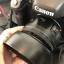 JMM - 165 ขายกล้องมือสอง Canon EOS 7D สิ่งที่ได้ ตัวกล้อง + Grip แท้ Canon BG-E7 + Lens50 mm f1.8 thumbnail 4