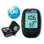 เครื่องวัดระดับน้ำตาลในเลือด GlucoSure AutoCode (พร้อมแผ่นตรวจน้ำตาล 25 ชิ้นและอุปกรณ์ครบชุด) thumbnail 1