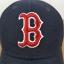 New Era MLB ทีม Boston Redsox ฟรีไซส์ 57-60cm thumbnail 2