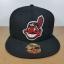 New Era MLB ทีม Clavland Indians ไซส์ 7 3/8 แต่วัดได้ ( 59cm ) thumbnail 1