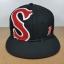 ์New Era MLB ทีม Boston Redsox ไซส์ 7 5/8 ( 60.6cm ) thumbnail 1
