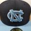New Era NCAA AC ทีม North Carolina Tar Heels ไซส์ 7 1/4 ( 57.7cm ) thumbnail 2