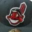New Era MLB ทีม Clavland Indians ไซส์ 7 3/8 แต่วัดได้ ( 59cm ) thumbnail 2