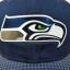 New Era NFL ทีม Seattle Seahawk รุ่น 9Forty ฟรีไซส์ Snapback 57-60.6cm thumbnail 2