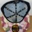 New Era ผ้ายีนส์ ปีกลายดอก 🎃ไซส์ 7 1/4 แต่วัดได้ (59.8cm) thumbnail 7