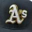 New Era MLB ทีม Oakland Athletics ไซส์ 7 1/8 แต่วัดได้ ( 57cm ) thumbnail 2