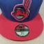 New Era MLB ทีม Clavland Indians ไซส์ 7 5/8 ( 60.6cm ) thumbnail 3