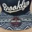 American Needle ปัก Brooklyn ฟรีไซส์ 57-60.6cm thumbnail 3