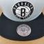 Mitchell & Ness NBA ทีม Brooklyn NETS ฟรีไซส์ Snapback 57-60.6cm thumbnail 3