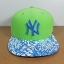 New Era MLB ทีม New York Yankees รุ่น 9Fifty ฟรีไซส์ สายเข็มขัด thumbnail 1